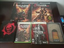 Gears Of War Collection Bundle Lot