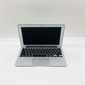"""Apple MacBook Air A1465 11.6"""" Laptop - MJVM2LL/A 1.6mhz 4g 128"""