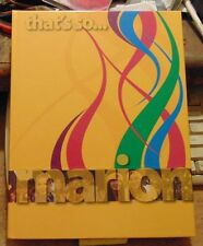 2008 Memory Kit Marion High School Yearbook - Marion, Illinois