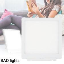 2Modes SAD Therapy Light Daylight Affective Seasonal Disorder Phototherapy Lamp