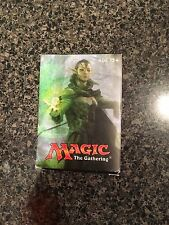 Magic the Gathering Green Mage Card Pack