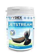 Vydex Jet Stream 500g - Racing Pigeon Supplement Increases Velocity & Endurance