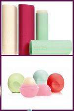 Eos Lip Balm Sphere / Stick (Choose Flavor)