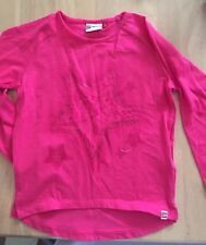 Lego Wear Girl's Long Sleeve Top  5 Years (Manufacturer Size:110)