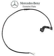 For MB W123 W126 Front Driver Left Brake Pad Electronic Wear Sensor Cable OES