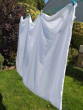 100% Cotton Zipped Mattress Protector Total Encasement of mattress  Single