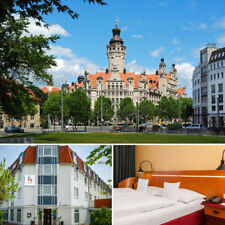 3 bis 4 Tage Städtereise Leipzig Good Morning Hotel 2 Personen Kurzurlaub Urlaub