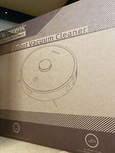 Proscenic M7 Pro Laser Vacuum Cleaner Robot Floor Dry Wet Mopping App Map Navi