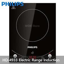 Philips HD-4933 Electric Range Induction Cooker Cooktop Single Burner 220v~240v