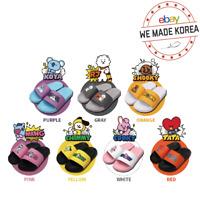BT21 Character POP Slipper 230~250mm 7types Official K-POP Authentic Goods