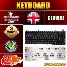 DELL ALIENWARE M9750 MP-03753-839 Laptop Keyboard UK Layout Matte Black
