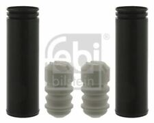 FEBI 13096 Rear Suspension Rubber Buffers BMW E36, E46 3 Series 33531138109
