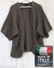 Chunky, Cable Knit Acrylic Hand-wash Only Regular Jumpers & Cardigans for Women