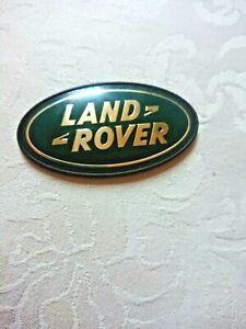 Land Rover Car Badge Emblem