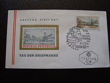 AUTRICHE - enveloppe 1er jour 4/7/1964 (B3) austria