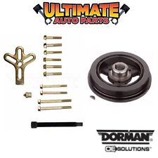 Harmonic Balancer w/Key and Puller Kit (4.0L 6cyl.) for 93-04 Jeep Grand Cheroke