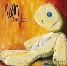 KORN-ISSUES-JAPAN CD D73