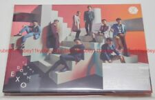 New EXO COUNTDOWN First Limited Edition CD DVD Trading Card Japan F/S AVCK-79420