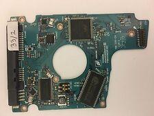 PCB Toshiba MQ01ABF050; AAS AA01/AM002H; CHIP 88i9317-RA12; Label 10B0