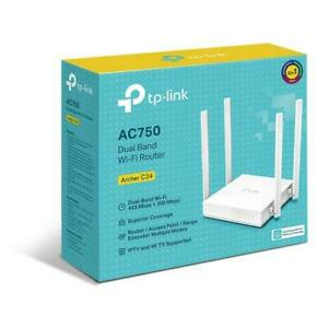 TP-LINK AX1800 Dual-Band Wi-Fi 6 Router