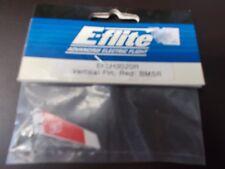 E-flite Blade MSR BMSR aleta vertical