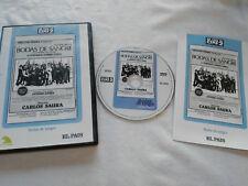 BODAS DE SANGRE FEDERICO GARCIA LORCA CARLOS SAURA DVD ANTONIO GADES
