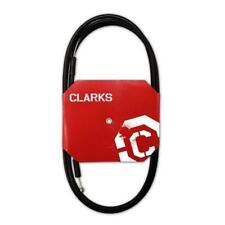 Clarks Stainless Steel Bike Gear cable cycle shifter cable Black 6085