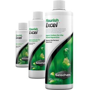 Seachem Flourish Excel 50ml 100ml 250ml 500ml