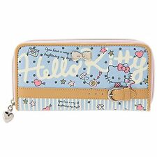 Hello Kitty long wallet belt