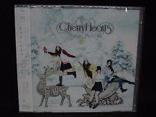 CHERRYHEARTS Snow Letter JAPAN CD + DVD Pink Sapphire Princess Princess Cyntia
