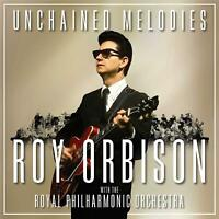Roy Orbison and the Royal Philharmonic Orchestra Unchained Melodies GIFT IDEA