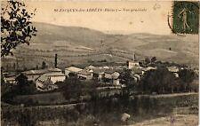 CPA  Saint-Jacques-des-Arrets - Vue Generale  (690248)