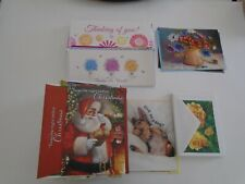 Assorted Greeting Cards With Envelopes Lot of 125