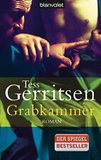 Grabkammer von Tess Gerritsen (2011, Taschenbuch)