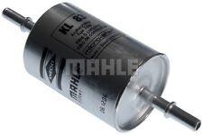 Inline Fuel Filter Mahle KL83 In-line Kraftstofffilter Drivstoffilter