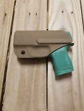 Sig Sauer P365 Concealment IWB Flat Dark Earth FDE KYDEX Holster