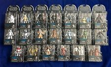"Star Wars Black Series 3.75"" Complete Set of 20 Figures - Black Card Near-Mint"