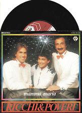 Single-(7-Inch) Vinyl-Schallplatten Spezialformate aus Italien mit Pop