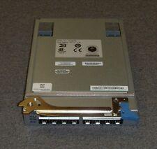 Brocade BR-VDX6746 10GB DCB Switch Module VDX6746  GV-BE2LSW3X1-R