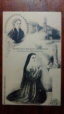 Bienheureuse Bernadette Soubirous, En Religion Soeur Marie Bernard