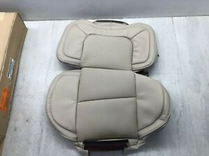 2018 Lincoln Navigator OEM Front Seat Back Cover JL7Z-7864417-HA