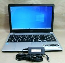 """Acer Aspire V 5 Touch V3-572P-326T 15.6"""" Intel Core i3 2GHz 6GB RAM 1TB HDD"""
