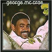 George McCrae - George McCrae (2012 Remaster)  CD  NEW/SEALED  SPEEDYPOST
