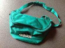 🔥Adidas Equipment EQT Gürteltasche Hip Bag Retro vintage colourway grün green🔥