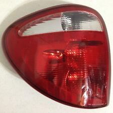2001-2003 Chrysler Town Country/Voyager+Dodge Caravan LH Left Driver Tail Light