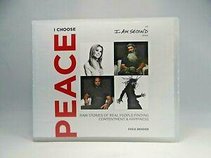 I Choose Peace: by Doug Bender (2019, 4-CD, Unabridged edition)