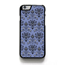 HAUNTED MANSION iPhone 4/4S 5/5S 5C 6 6S Plus SE Case Cover Plastic or Rubber