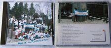 SCHULCHOR DER DUNKELSCHLAGSCHULE Musik in Dunkelschlag .. Rare 1998 CD TOP