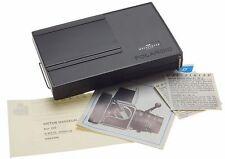 HASSELBLAD 100 Polaroid instant film back mint - fits 500 C/M 503cw w dark slide