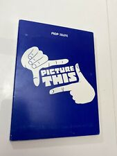 Picture This - Mack Dawg Productions Snowbord DVD Rare Tested
